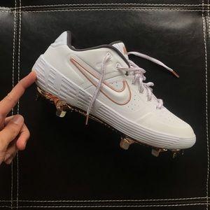 Nike Alpha Huarache Elite 2 Low Cleats